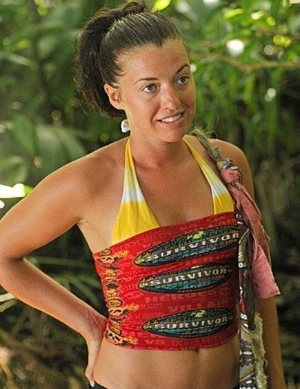 Parvati Shallow Parvati Shallow Bio BuddyTV