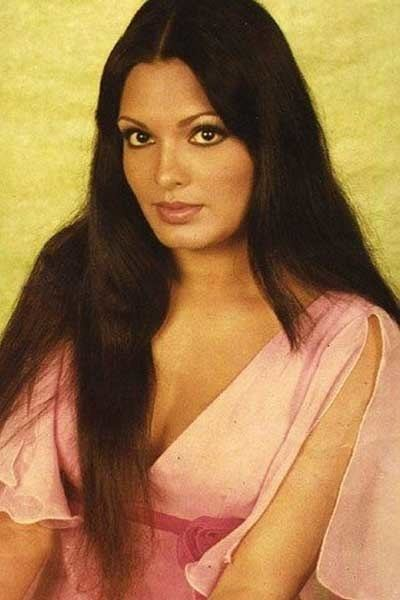 Parveen Babi Mahesh Bhatt and Parveen Babi39s heartwrenching love story