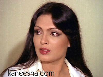 Parveen Babi Parveen Babi Biography