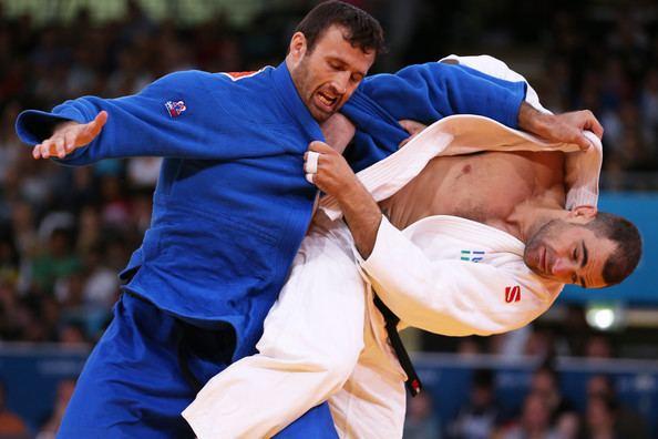 Parviz Sobirov Parviz Sobirov Photos Photos Olympics Day 5 Judo Zimbio