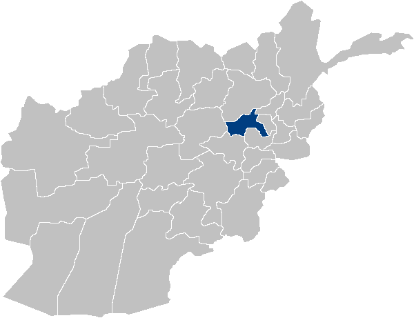 Parwan Province in the past, History of Parwan Province