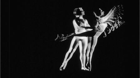 Pas de deux (film) Pas de Deux 1968 MUBI