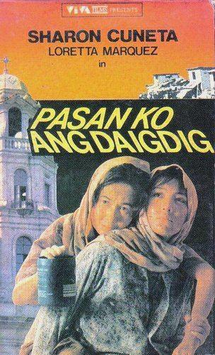 Pasan Ko Ang Daigdig 1987 Pasan Ko Ang Daigdig movielover2009 Flickr