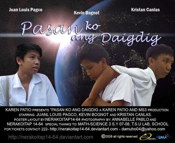 Pasan Ko Ang Daigdig Pasan Ko Ang Daigdig by nerakoitap1464 on DeviantArt