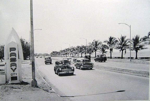 Pasay in the past, History of Pasay