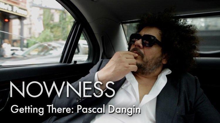 Pascal Dangin Getting There Pascal Dangin by Matthew Donaldson YouTube