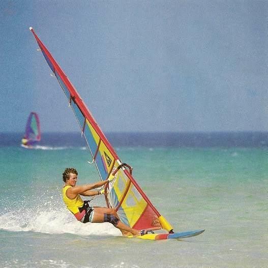 Pascal Maka Windsurfing Pascal Maka Photo