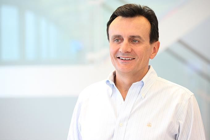 Pascal Soriot Pascal Soriot appointed CEO of AstraZeneca AstraZeneca