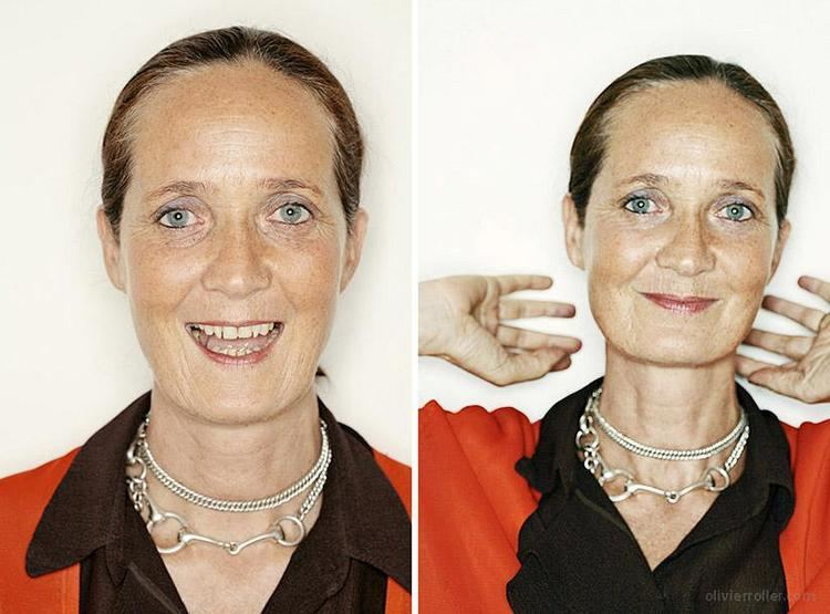 Pascale Mussard Portrait MUSSARD Pascale 200709 Olivier Roller