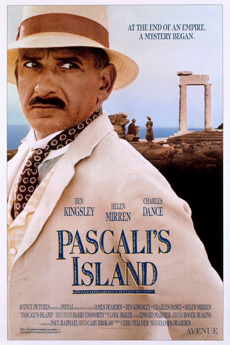 Pascali's Island (film) wwwgstaticcomtvthumbmovieposters10820p10820