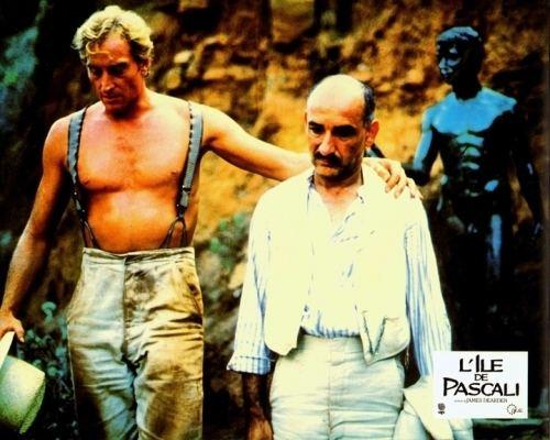 Pascali's Island (film) Die vergessene Insel Pascalis Island PIDAX film