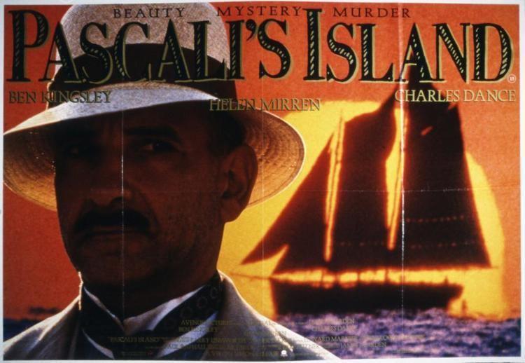 Pascali's Island (film) Pascalis Island film Alchetron The Free Social Encyclopedia