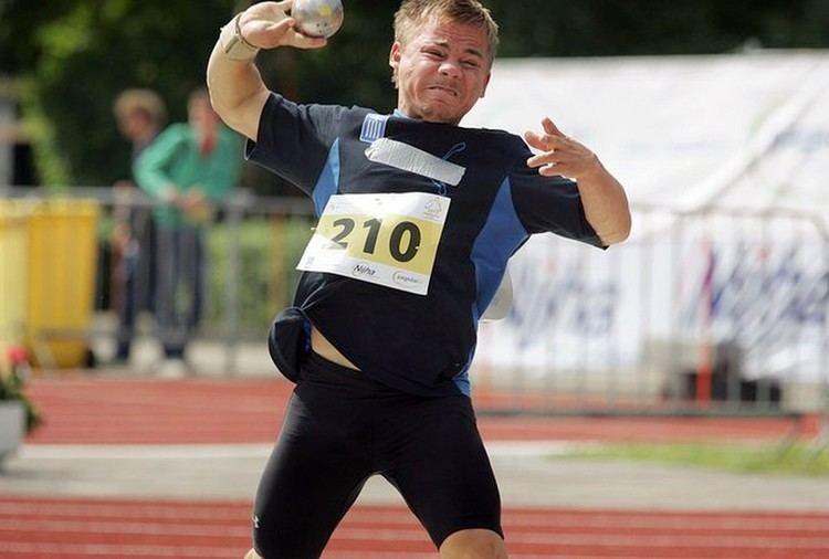 Paschalis Stathelakos 00 Paralympics 050912 Paschalis Stathelakos Voices from Russia