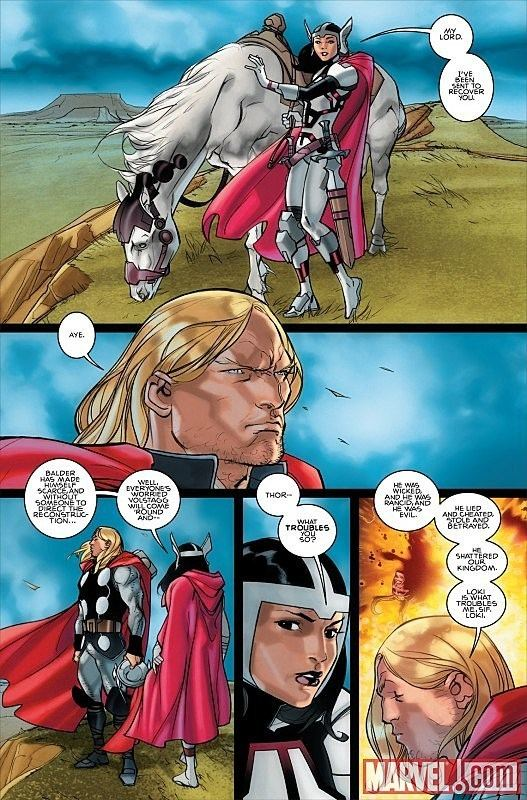 Pasqual Ferry thor615preview3jpg