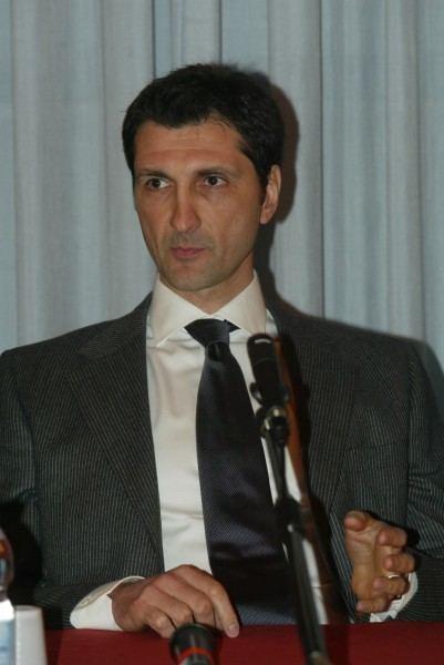 Pasquale Gravina SISLEYVOLLEYIT PASQUALE GRAVINA E LA NUOVA SISLEY