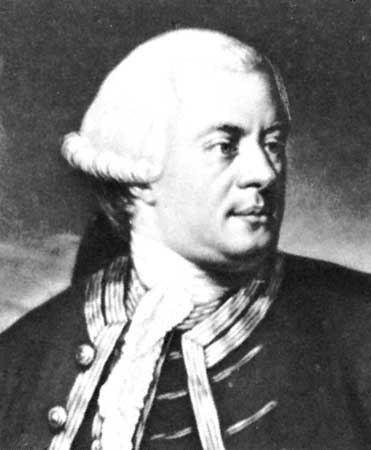 Pasquale Paoli Pasquale Paoli Corsican statesman Britannicacom