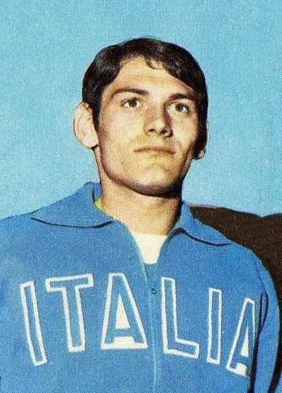 Pasqualino Abeti