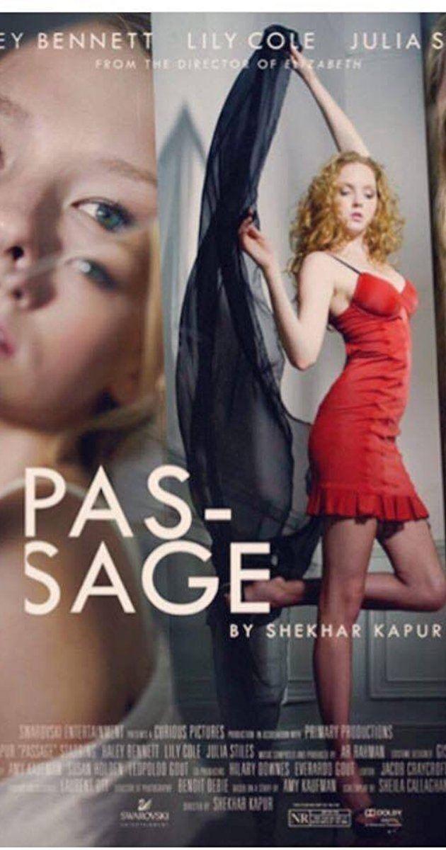 Passage (2009 film) httpsimagesnasslimagesamazoncomimagesMM