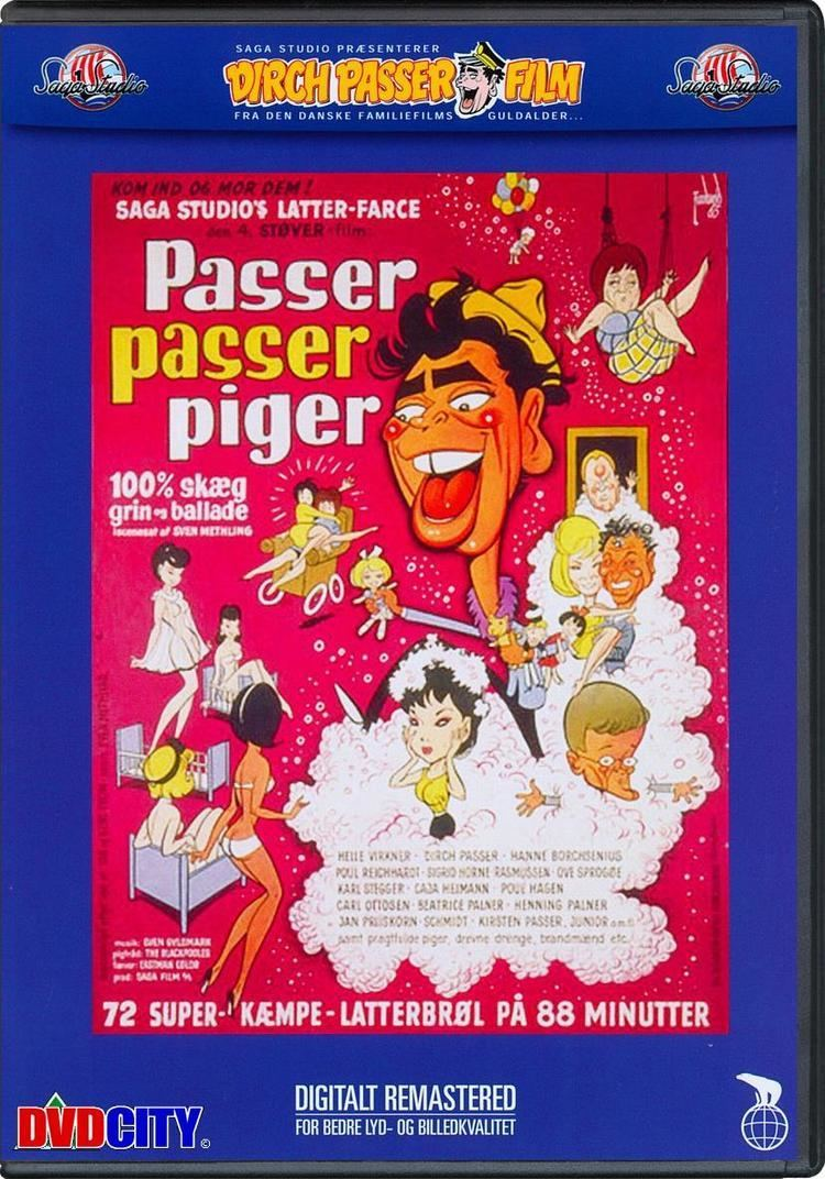 Passer passer piger wwwdvdcitydkcover1060202705269passerpasserp