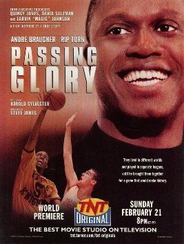 Passing Glory movie poster