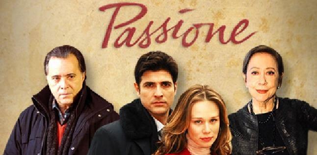 Passione (telenovela) - Alchetron, The Free Social Encyclopedia
