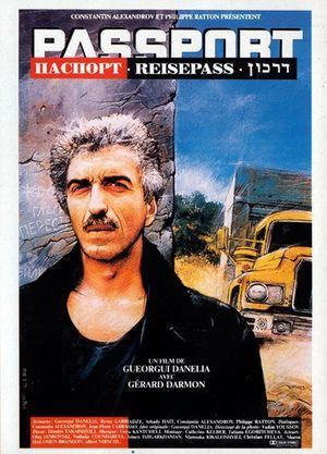 Passport (1990 film) wwwkinoteatrrumoviepostersbig55005jpg