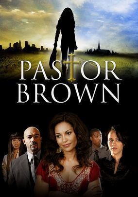 Pastor Brown Is Pastor Brown available to watch on Netflix in America
