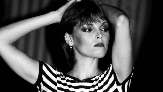 Pat Benatar Pat Benatar Saved My Life Carole Smith Turner