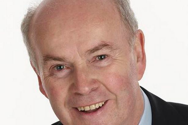 Pat Carey Former Fianna Fail Minister Pat Carey reveals he is gay