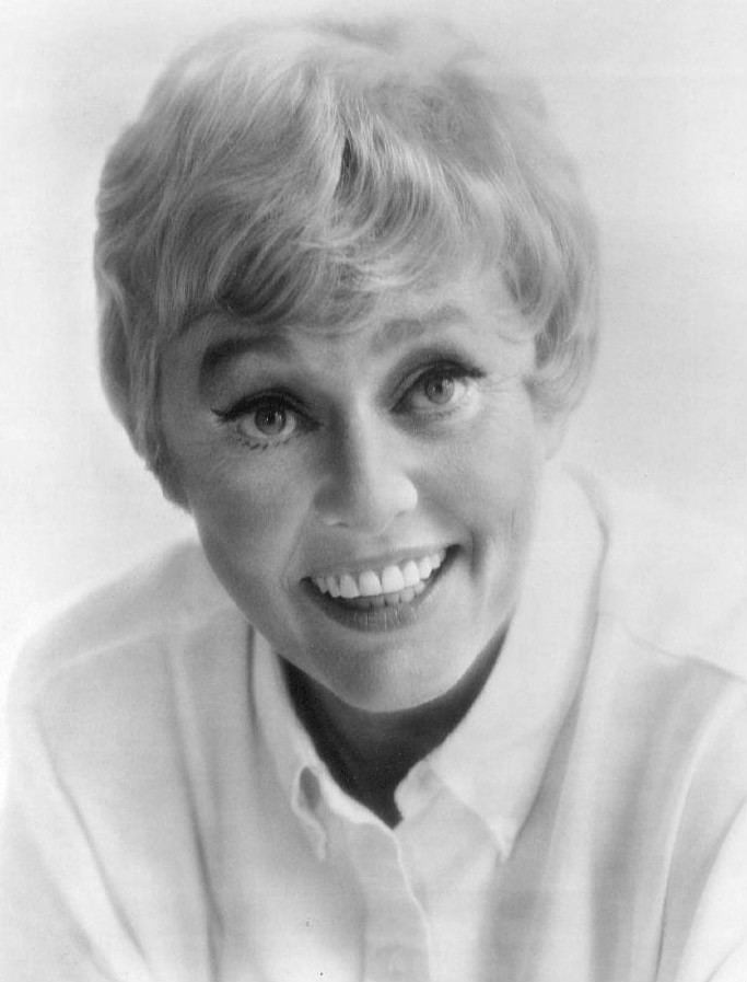 Pat Carroll (actress) httpsuploadwikimediaorgwikipediacommonsff