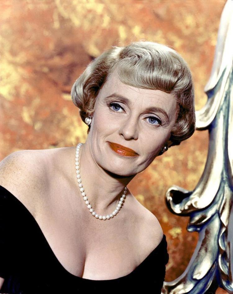 Pat Carroll (actress) Pat Carroll Biography and Filmography 1927