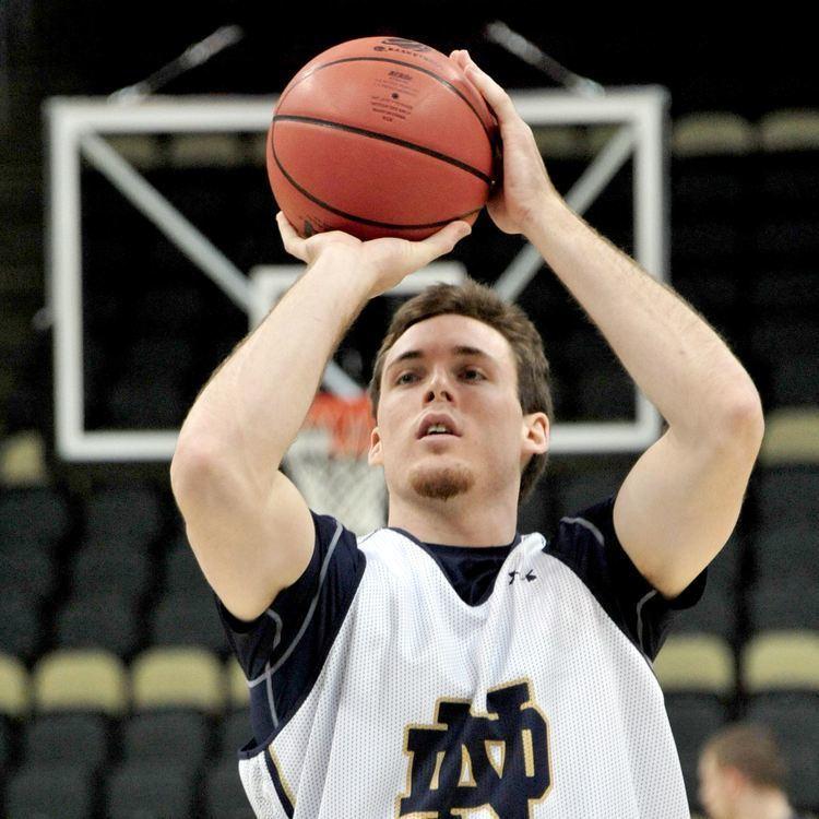 Pat Connaughton NCAA tournament Notre Dame39s Pat Connaughton a twosport