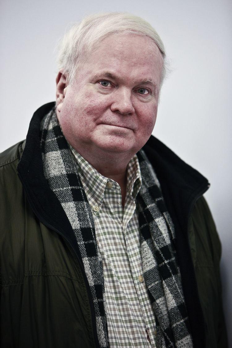 Pat Conroy wwwpublishersweeklycomimagesdataARTICLEPHOTO