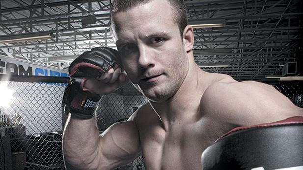 Pat Curran (fighter) The rise of MMA fighter Pat Curran