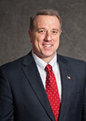 Pat Fallon Legislative Reference Library Legislators and Leaders Member profile