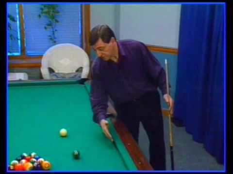 Pat Fleming (pool player) Pat Flemings Creative Edge Final Chapter YouTube