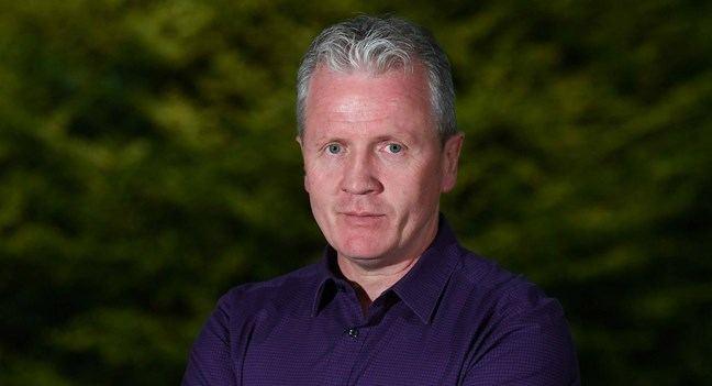 Pat Hartnett (hurler) No magic formula or system says Cork hurling selector Pat Hartnett