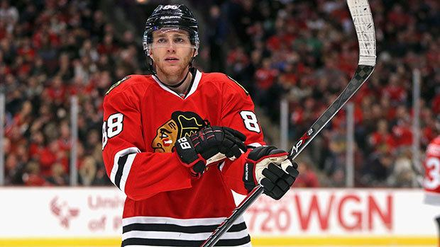 Pat Kane Patrick Kane is all grown up Hockey CBC Sports