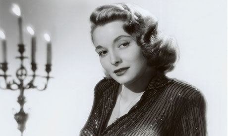Pat Neal Patricia Neal a career in clips Film The Guardian
