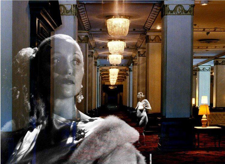 Pat O'Neill (filmmaker) Ghosts of Hollywood THE DECAY OF FICTION Jonathan Rosenbaum