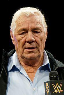 Pat Patterson (wrestler) httpsuploadwikimediaorgwikipediacommonsthu