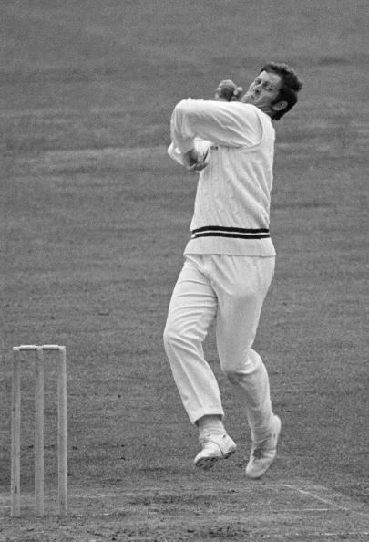 Pat Pocock An offspinner in the classical mould Cricket Country
