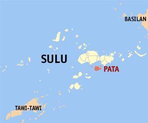Pata, Sulu