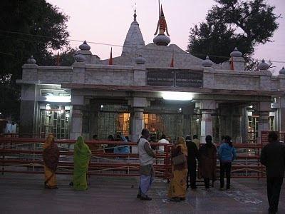 Patan Devi httpsuploadwikimediaorgwikipediaen559Pat