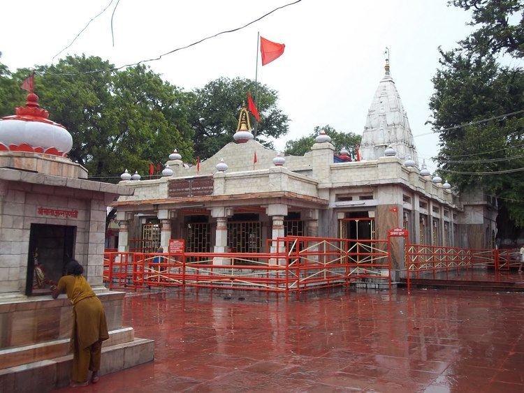 Patan Devi Patan Devi Mandir Patna Bihar