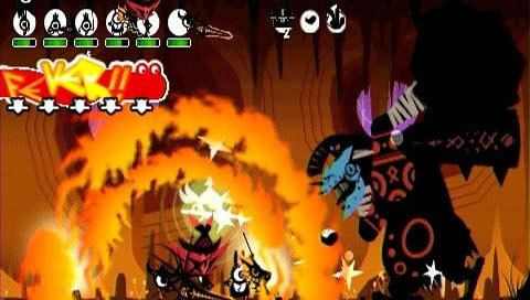 Patapon (series) Patapon 3 Preview for PlayStation Portable PSP