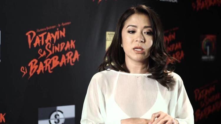 Patayin sa Sindak si Barbara (film) ABSCBN Film Restoration Antoinette Taus for Patayin Sa Sindak Si