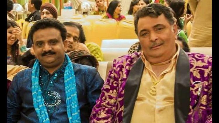 Patel Ki Punjabi Shaadi 2015 First Look Trailer Rishi Kapoor