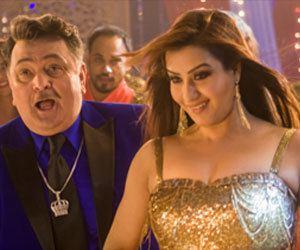 Bhabhiji Shilpa Shindes special item song in PATEL KI PUNJABI