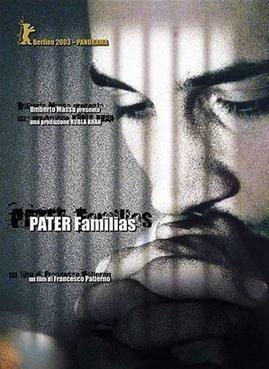 Pater Familias (film) Pater Familias film Wikipedia